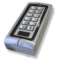 Proximity Entry Door Lock Standalone Password Keypad