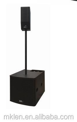 ttrade assurance active speaker comnination 12 inch active subwoofer plus dual 5 5 39 39 full range. Black Bedroom Furniture Sets. Home Design Ideas