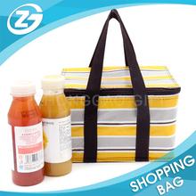 2015 Fashion Insulated Bottle Cooler Bag Beer Bootle Cooler Bag