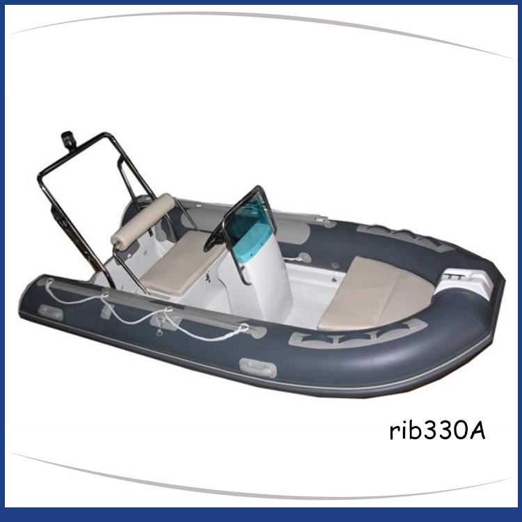 3.3M RIGID INFLATABLE BOAT RIB330A-10