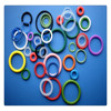 Silicone Food Gasket /Silicone Seal Ring FDA /Rubber Ring