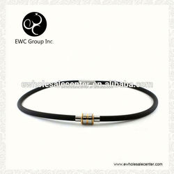 single rope sport necklace