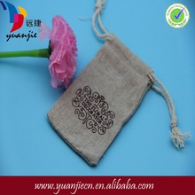 Popular Best-Selling jute non woven shopping pouchs