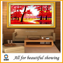 still life flower white Pure Cotton Canvas Matte inkjet printing art oil painting canvas for living room modern home decoration