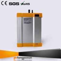 high frequency 500W on grid tie inverter
