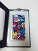 OEM Design Plastic 3D lenticular Phone Case for iphone5/5s