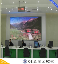 ali baba shopping P6 SMD Coreman Full Color Led Screen / P5 P6 Stage For Led Screen