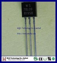 Output 12V 0.1A Voltage Regulator 78L09