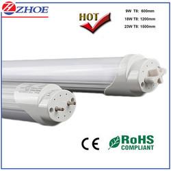 Hot Sales Low Price LED T8 Tube Light 18W 4ft Integrated LED Tube Light 1200mm LED Indoor Lighting