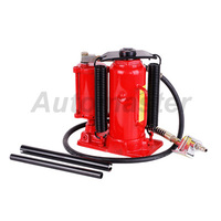 Hydraulic Air Pressure Bottle Jack With CE