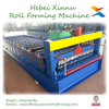 Xinnuo Hebei Alibaba Manufacture Making Cold Panel Rolling Machine On Sale Russia