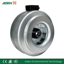 ADEN hot sale CE radial fan
