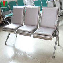 Antirust waiting room chair