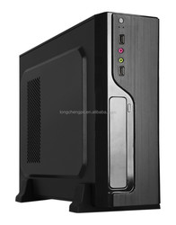 micro ATX computer case/desktop case/slim case/slim micro atx computer case/HTPC case