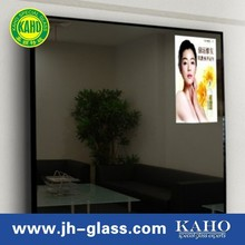 42 inch wall mounted interactive ultra thin magic mirror led TV with high brightness