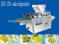 High qualitity industrial cake filling machine
