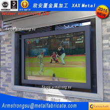 XAX062AD Top selling outdoor led advertising board from alibaba premium market