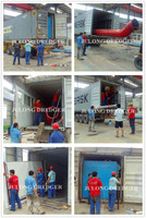 Землечерпальная машина Julong JLCSD250