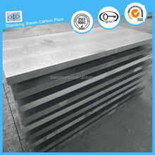 graphite vane for wear resisting material and lubricant