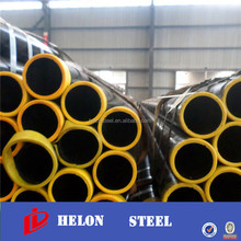 "pe coated steel pipe schedule 40 carbon steel pipe 2"""