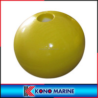 High Performance Marine Buoy/Processed buoyant material/Deepwater Composites/marine float