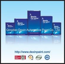 China factory cheap car spray paint
