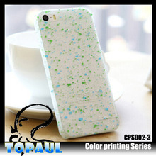Factory supply fashionable cheap light weight cell phone accessory for iphone 5 case