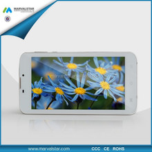 Alibaba china MTK8382 quad core 6 inch smart phone android tablet pc with 960*540 IPS panel