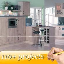 Bespoke Kitchen Cabinet Design Wholesale in Foshan