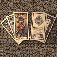 custom printing tarot cards