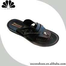 Newest fashion men slipper