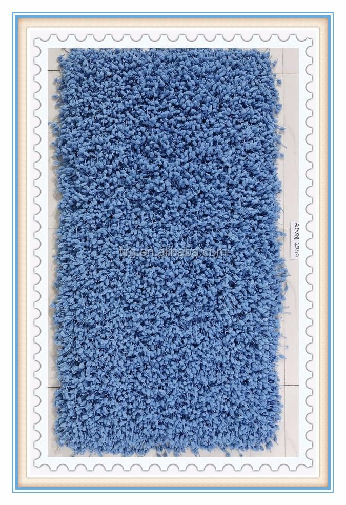 Royal blue shaggy crazy carpet for Crazy carpet designs