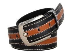 2015 Vintage Style Fake Leather Men's Fashion Belt SWF-15062405