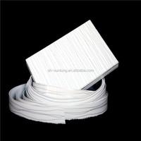 flexible plastic PVC edge trim for paneling ISO 9001