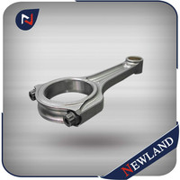Good perfomance casting iron connecting rod For VOLVO, auto engine parts for VOLVO.