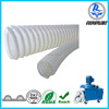 good performance pvc pipe white color