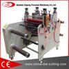 automatic intermittent adhesive film cutting machine (space cutter)