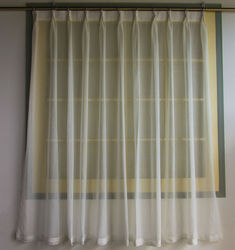 voile curtains living room curtains and white curtains fabric for hotel