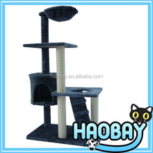 PET HOUSE for Cat Scratching Tree Cat Tree climbing Sisal Post