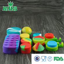 2015 silicone application tool used for dry herb pen and atomizer