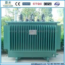 100kva 200kva 500kva 3 phase toroidal transformer step down transformer core 220v 380v