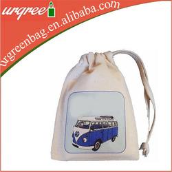 small drawstring bags garbage bag hemp drawstring bag