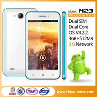 Wholesale Low Cost 3G Android Dropship Mobile Phone Prices