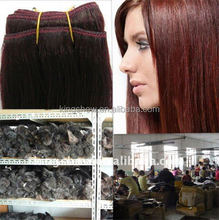Good Quality Invisible Tape Hair Extensions Easy to Attach and Easy Remove