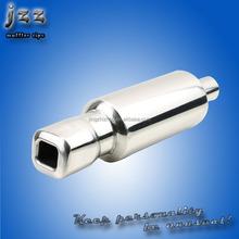 .auto parts titanium exhaust muffler for JAGUAR X TYPE