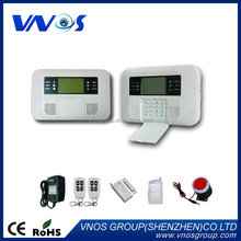 Good quality best sell power facility gsm alarm system security