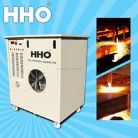 hho2000 Flame cutting gem cutting and polishing machine