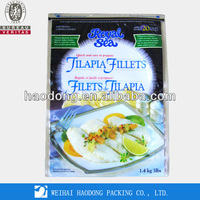 Plastic Bag For Frozen Chicken By China Supplier