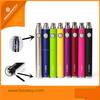 Bauway original e-cig evod kits best price and high quality