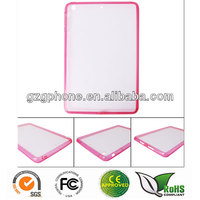 new design 2 in 1 back case for ipad mini / ipad mini retina